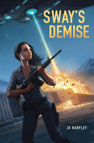 Sway's Demise by Jess D. Harpley