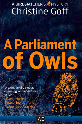 A Parliament of Owls by Christine Goff
