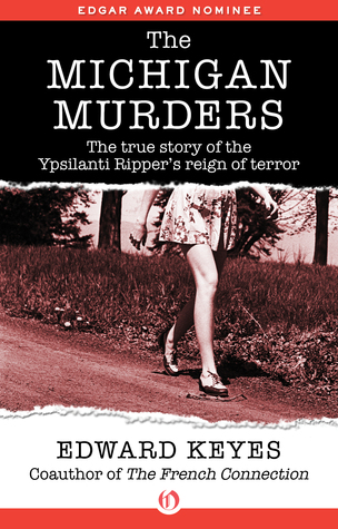 cover of The Michigan Murders