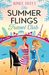 The Summer Flings Travel Book by Aimee Duffy