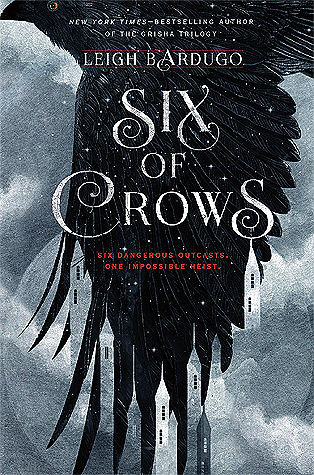 review books Six of Crows Six of Crows