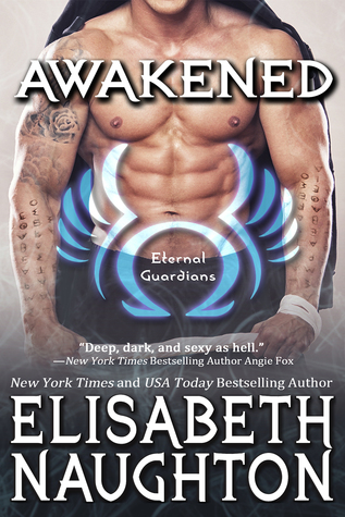 Awakened (Eternal Guardians, #8)