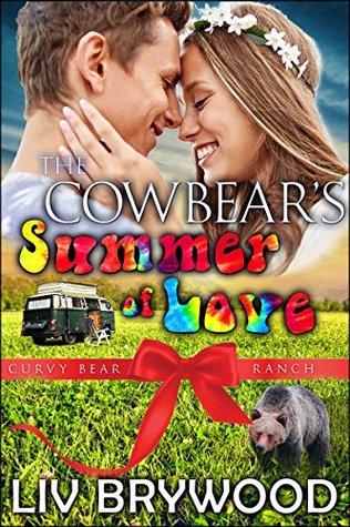 Curvy Bear Ranch, Book 7 - Liv Brywood