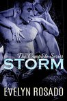 Storm (The Complete Series)