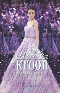 De Kroon (The Selection #5) – Kiera Cass