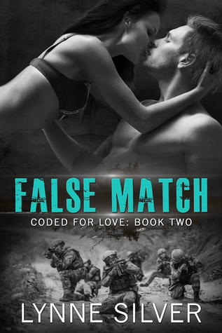 False Match (Coded for Love, #2)