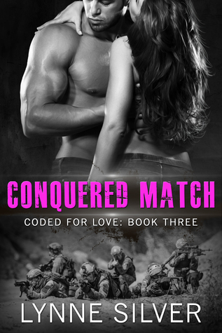 Conquered Match (Coded for Love #3)
