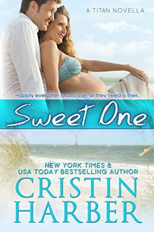 Sweet One by Cristin Harber