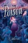 A Little Taste of Poison (Uncommon Magic #2)