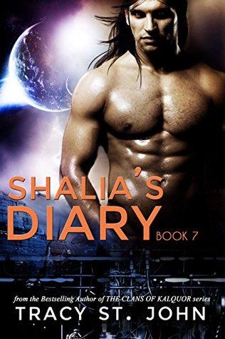 Shalia's Diary Book 7 (Shalia's Diary, #7; World of Kalquor, #3.7) by Tracy St. John