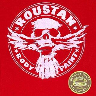 Roustan Body Paint Book