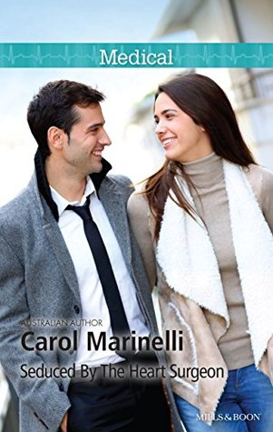 Mills & Boon  by Carol Marinelli