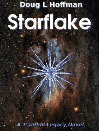 Starflake by Doug L. Hoffman