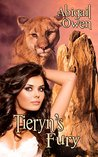 Tieryn's Fury (Shadowcat Nation Book 3)