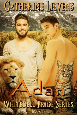 Adan (Whitedell Pride Series, #19)