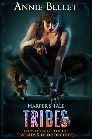 Book 7.5: HARPER'S TALE: TRIBES