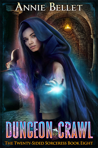 Book 8: DUNGEON CRAWL