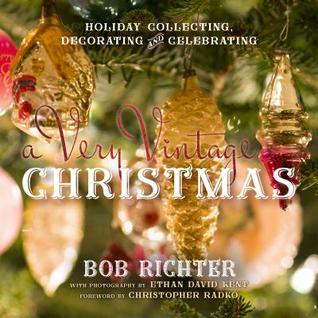 A Very Vintage Christmas 