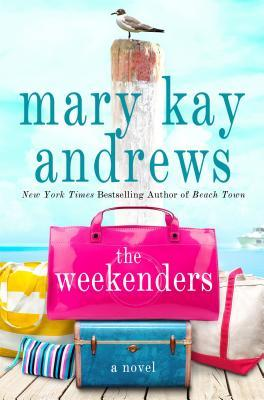 The Weekenders by Mary Kay Andrews thumbnail