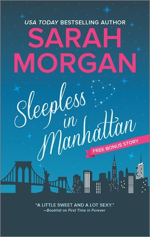 Sleepless in Manhattan / Midnight at Tiffany's Bonus by Sarah Morgan
