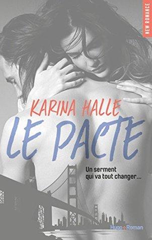 Le pacte (NEW ROMANCE)