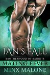 Ian's Fall (Brotherhood of Bandits, #2)