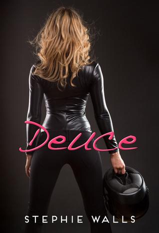 Deuce by Stephie Walls