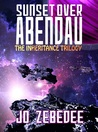 Sunset Over Abendau (The Inheritance Trilogy, #2)