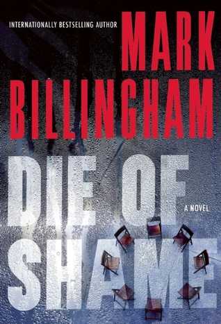 Die of Shame Book Cover