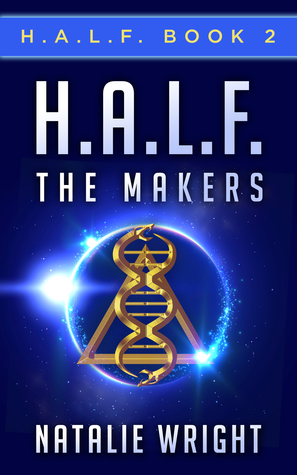 The Makers by Natalie Wright