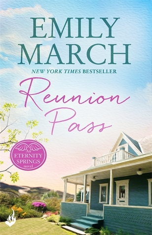 Reunion Pass: Eternity Springs 11