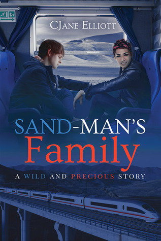 Sand-Man's Family (Wild and Precious, #3)