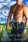 To Find a Mate (VonBrandt Family, #4)