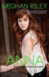 Anna (The Starseed Series, #1)