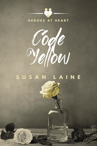 Code Yellow (Heroes at Heart, #3)