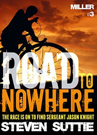 ROAD TO NOWHERE : DCI MILLER 3: Another Manchester Crime Thriller With A Killer Twist