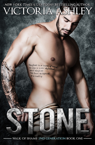 Stone (Walk Of Shame 2nd Generation, #1)