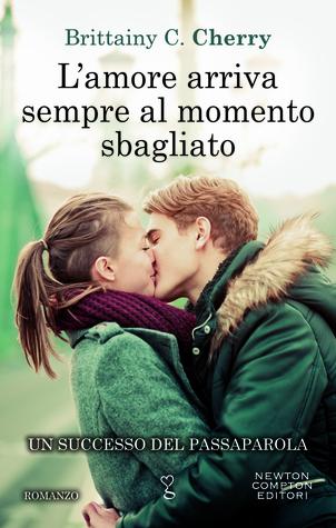 L'amore arriva sempre al momento sbagliato