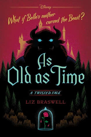 Image result for as old as time book cover