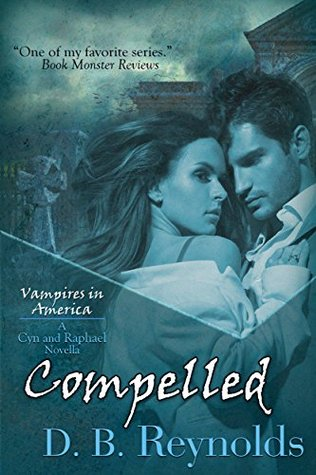 Compelled (Vampires in America, #10.5)