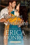 A Dangerous Invitation (The Rookery Rogues #1)