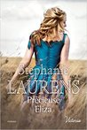 Précieuse Eliza (The Cynster Sisters Trilogy, #2)