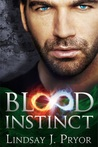 Blood Instinct by Lindsay J. Pryor