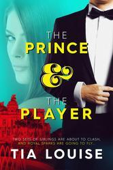 The Prince & The Player (Dirty Players Duet, #1)
