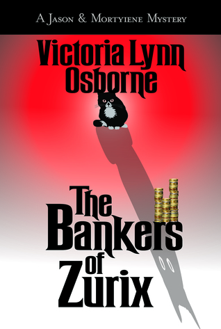 The Bankers of Zurix by Victoria Osborne