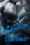 Salvation (The Protectors #2)