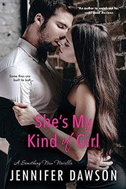 She's My Kind of Girl (Something New #4.5)