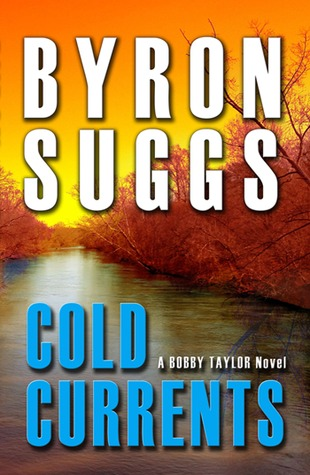 Cold Currents by Byron Suggs