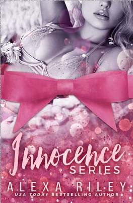 Innocence's Series Bundle (Innocence, #1-3)