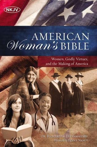NKJV, American Woman's Bible, Hardcover